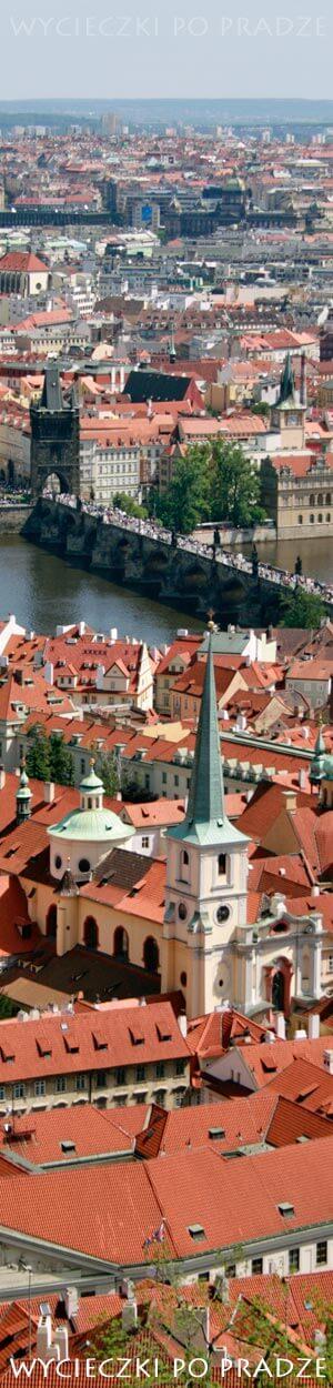 Wycieczki po Pradze